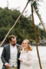 an-intimate-wedding-with-just-8-guests-in-a-dreamy-setting-bride-wearing-long-simple-wedding-dress-with-crochet-adornments