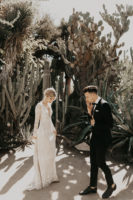 julia-long-sleeved-;ace-dress-worn-by-the-bride-it-was-named-after