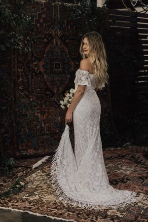 Callista-boho-off-shoulder-lace-gown-with-built-in-corset-for-added-support