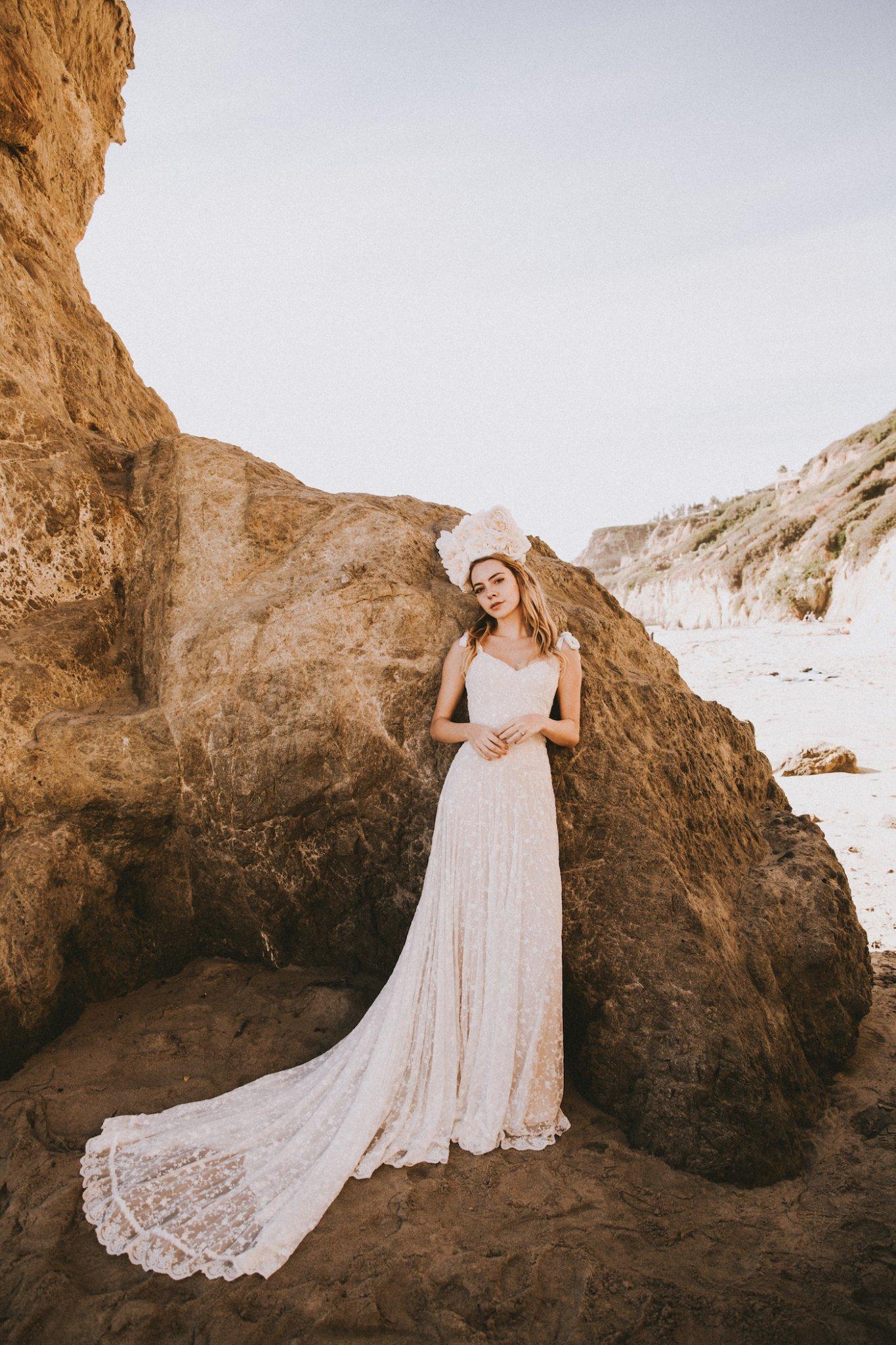 evangeline-lace-wedding-dress-v-neck-low-back-shoulder-ties-for-the-laidback-boho-chic-bride