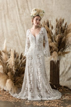 dreamers-and-lovers-long-bell-sleeved-wedding-dress-for-the-hippie-bride-to-be-custom-made