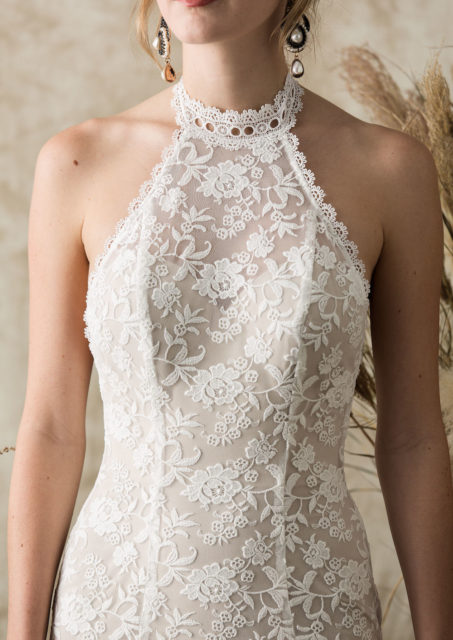 close-up-detail-of-vanessa-simple-bohemian-wedding-dress
