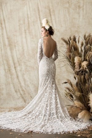 off-white-embroidered-lace-wedding-dress-with-long-sleeves