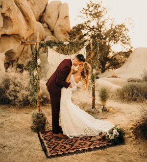 heather-mixed-lace-bohemian-wedding-dress