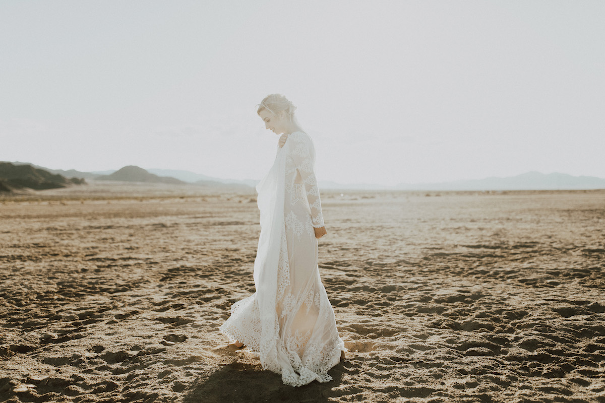 bride-julia-wearing-the-simple-bohemian-wedding-dress-named-after-her