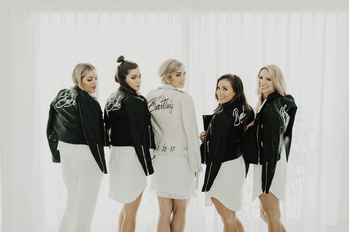 the-bride-and-her-bridesmaids-wearing-cool-leather-jackets