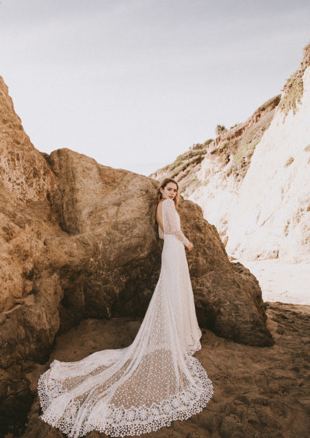vivienne-backless-dotted-lace-long-sleeve-boho-wedding-dress