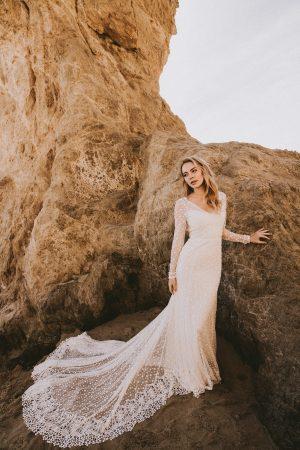 long-sleeved-backless-vivienne-simple-boho-lace-wedding-dress