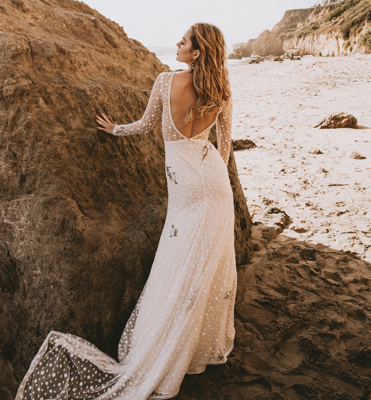 florence-backless-embroidered-dotted-lace-long-sleeve-boho-wedding-dress