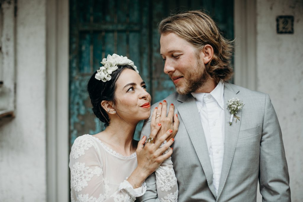 laidback-couple-at-their-tulum-boho-wedding