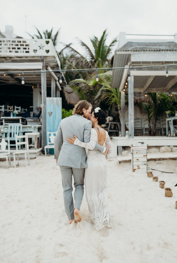laidback-tulum-wedding-on-the-beach