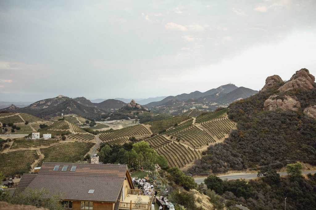 breathtaking-views-at-saddle-rock-ranch-from-Jen-and-James-california-boho-wedding