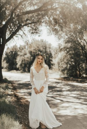 dreamers-and-lovers-chloe-lace-and-silk-wedding-dress-with-long-sleeves-and-sheer-open-back