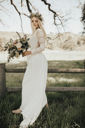 mesh-lace-and-silk-wedding-dress-with-sheer-long-fitted-sleeves