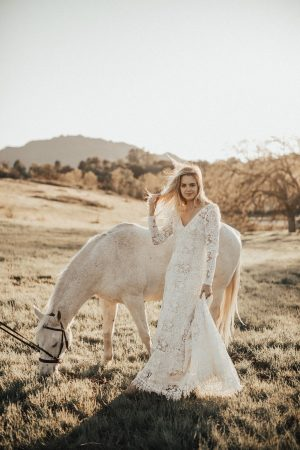 long-sleeved-crochet-cotton-lace-wedding-dress