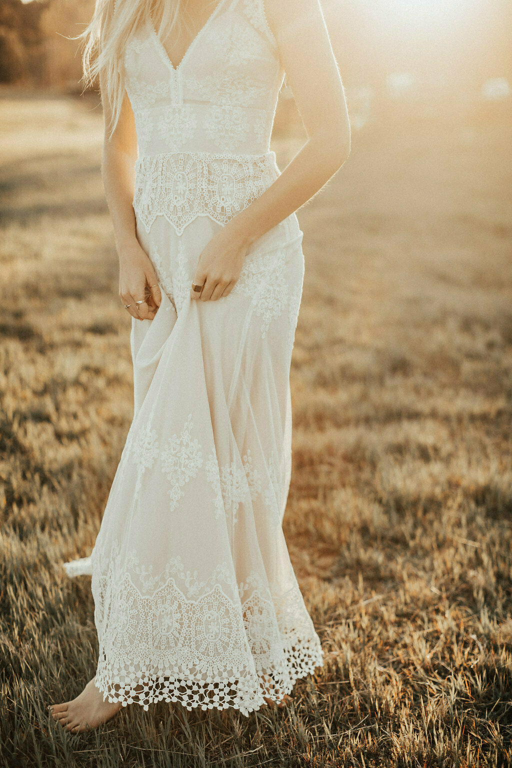 dreamers-and-lovers-anais-boho-lace-wedding-dress-with-cinched-wide-waistband