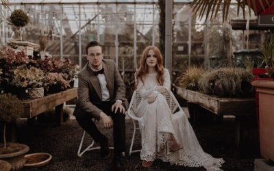 An Intimate Cathedral Park Portland Wedding
