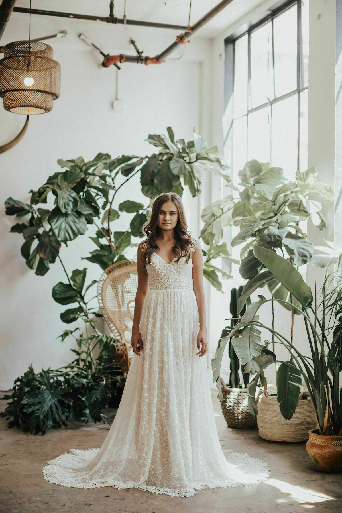Bohemian Chic | FashionGum.com
