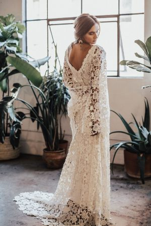 Dreamers-and-Lovers-lace-crocheted-wedding-dress