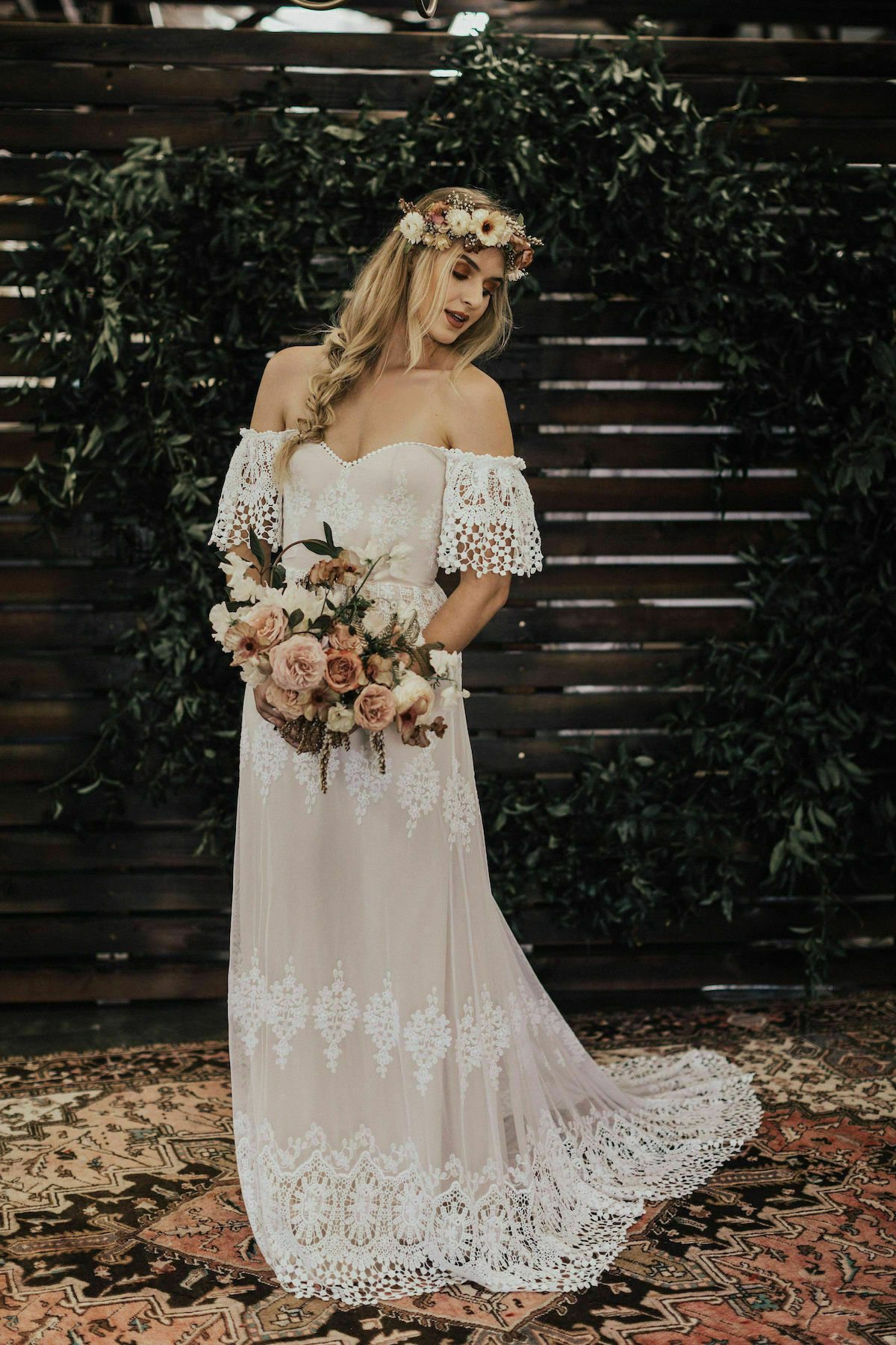 dreamers-and-lovers-carrie-off-the-shoulder-boho-wedding-dress-with-sweetheary-neckline-and-plunge-low-back