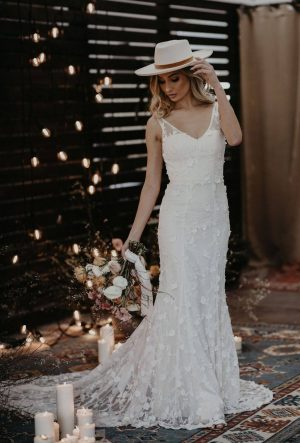 Tatum-all-lace-modern-wedding-dress