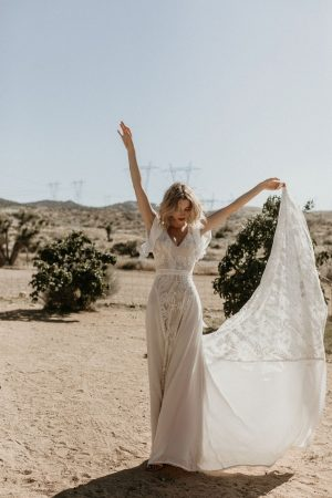 The-Dreamy-Hayley-lace-and-crepe-romantic-wedding-dress-with-cape-sleeves