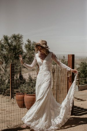 Victoria-Dream-Bohemian-Lace-Wedding-Dress-with-Long-Sleeves-Backless-Design-for-the-confident-romantic-bride