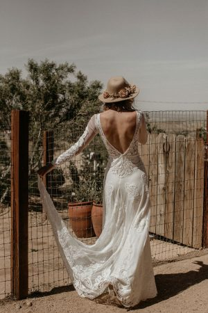 Victoria-Dream-Bohemian-Lace-Wedding-Dress-with-Long-Sleeve-Open-Back-and-dreamiest-scalloped-train