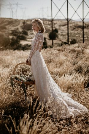 zinnia-romantic-bohemian-wedding-dress-with-long-sleeves-with-open-seam-design-and-open-back